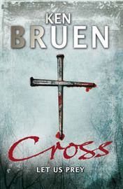 Cross by Ken Bruen image