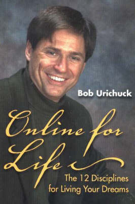 Online for Life by Bob Urichuck image