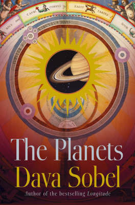 The Planets by Dava Sobel image