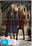 Damages - The Complete 3rd Season DVD