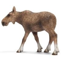 Schleich - Moose Cow