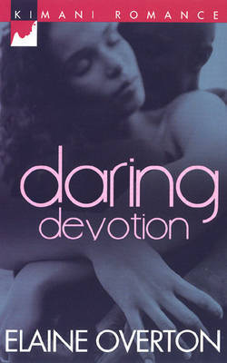 Daring Devotion by Elaine Overton