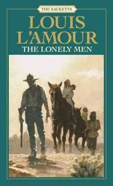 Lonely Men by Louis L'Amour image