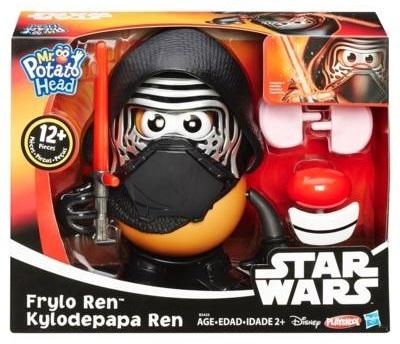 Mr. Potato Head: Star Wars - Frylo Ren