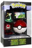 Pokemon: Pokémon Catch 'n Return - Serperior Poké Ball