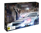 Street Outlaws Collector's Set on DVD