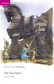 The Troy Stone: Easystarts by Stephen Rabley