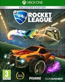 Rocket League Collector's Edition for Xbox One