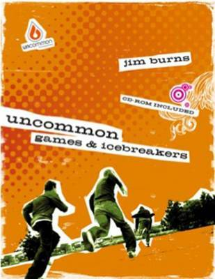 Uncommon Games & Icebreakers image