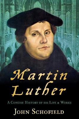 Martin Luther by John Schofield image