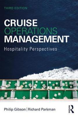 Cruise Operations Management by Philip Gibson image