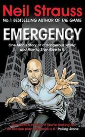 Emergency by Neil Strauss image