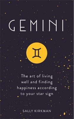 Gemini by Sally Kirkman