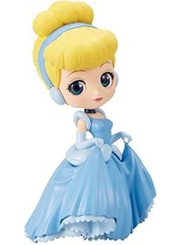 Q Posket: Cinderella – PVC Figure image