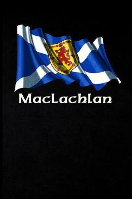MacLachlan by Highland Heraldry image