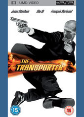 The Transporter for PSP