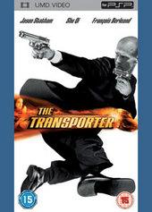 The Transporter for PSP