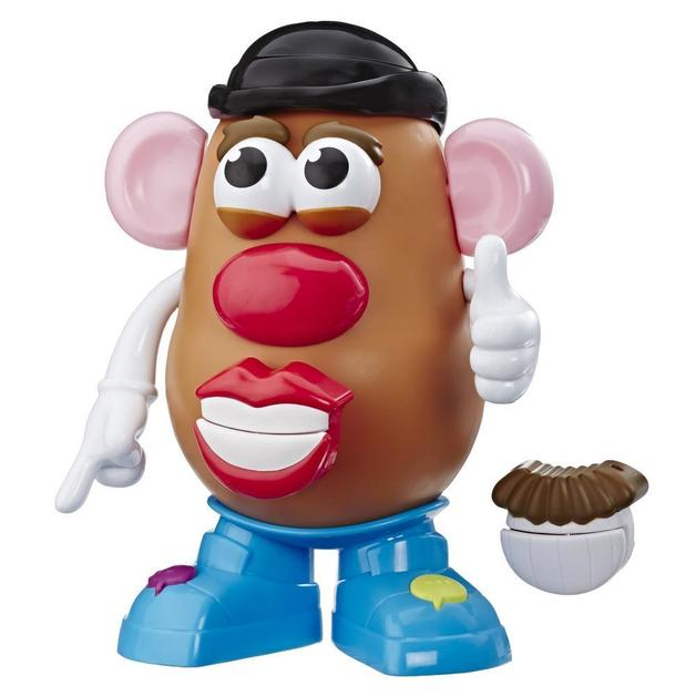 Mr Potato Head: Movin' Lips - Electronic Talking Figure