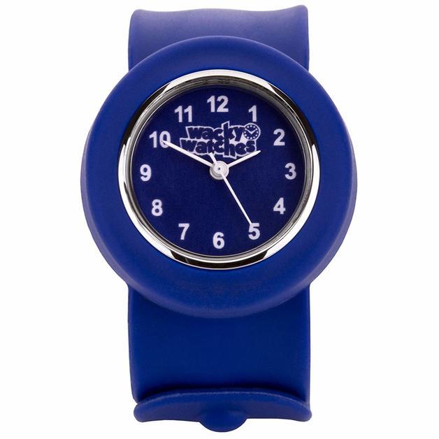 Wacky Watch Blue
