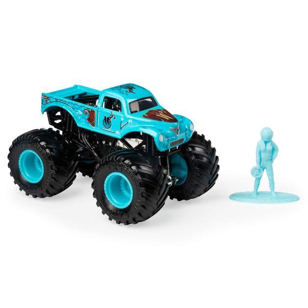 Monster Jam: 1:64 Scale Diecast Truck - Whiplash