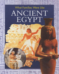 Ancient Egypt by Alison Cooper image