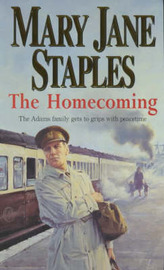 The Homecoming by Mary Jane Staples image