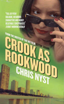 Crook As Rookwood by Chris Nyst image