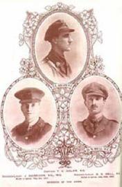 National Union of Teachers War Record 1914-1919 image