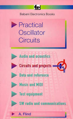 Practical Oscillator Circuits by Andy Flind image