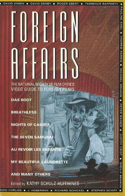 Foreign Affairs image