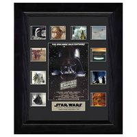 FilmCells: Mini-Montage Frame - Star Wars (The Empire Strikes Back) image