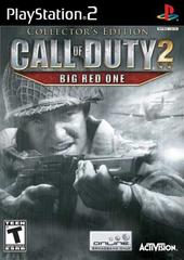 Call of Duty 2: Big Red One Collector's Edition for PlayStation 2 image