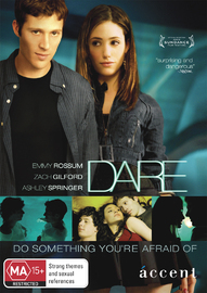 Dare on DVD