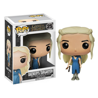Game of Thrones - Daenerys Pop! Vinyl Figure