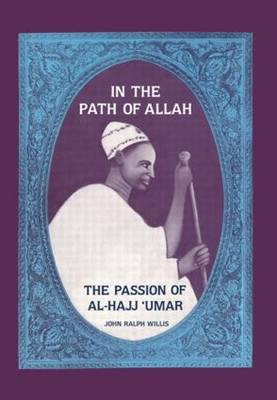 In the Path of Allah by John Ralph Willis
