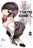 Tokyo Ghoul: Vol. 2 by Sui Ishida