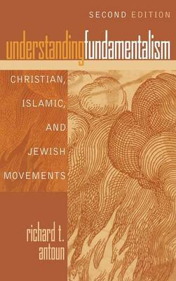 Understanding Fundamentalism by Richard T Antoun image
