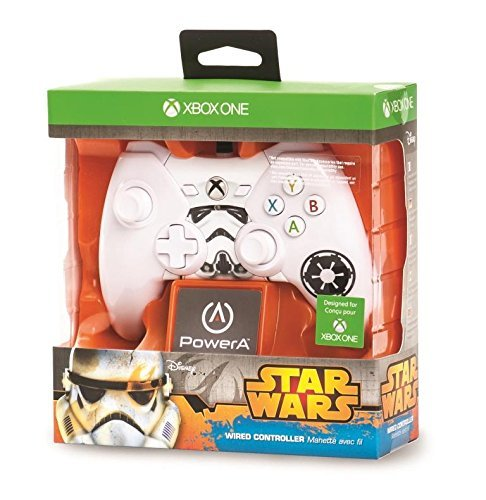 Xbox One Official Licensed Controller - Star Wars Stormtrooper for Xbox One image