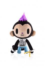 Tokidoki: Punkstar Maxx Plush