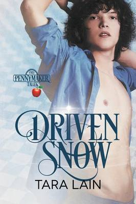 Driven Snow by Tara Lain image