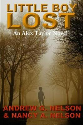 Little Boy Lost by Andrew G Nelson image