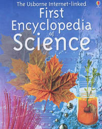 First Encyclopedia of Science by R. Firth image