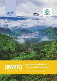 International rural tourism development by World Tourism Organization
