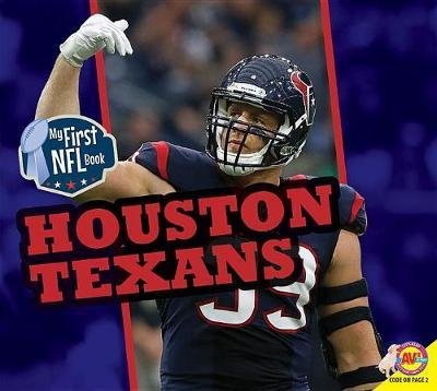 Houston Texans by Steven M Karras image