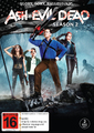 Ash V Evil Dead - Season 2 on DVD