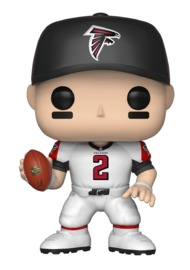 NFL - Matt Ryan Pop! Vinyl Figure