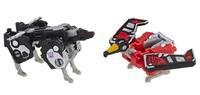 Transformers: War For Cybertron - Micromaster 2-Pack - Spy Patrol