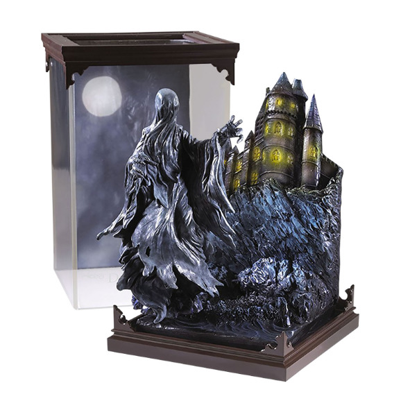 Harry Potter: Magical Creatures Diorama - Dementor (No.7)