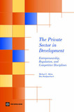 The Private Sector in Development by Michael U. Klein