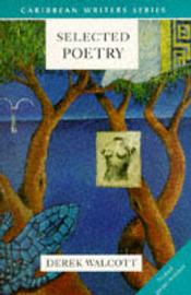 Selected Poetry (Caribbean Writers Series) by Mariel Brown image